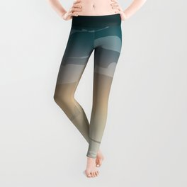 Endless Sky Leggings