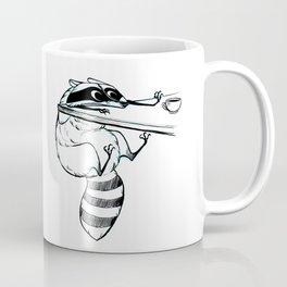 Coffee Thief Coffee Mug