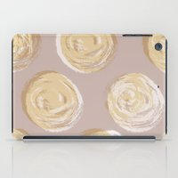 dot iPad Cases featuring Dot by Katie L Allen