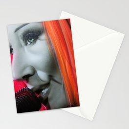 'Tori Amos' Stationery Cards