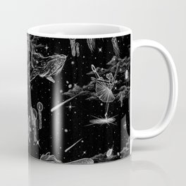 Dream Realm Coffee Mug