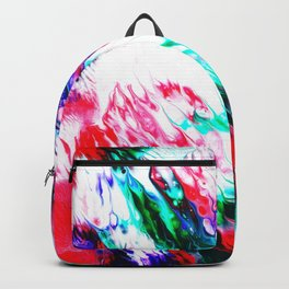 Colorful Fluctuation Backpack