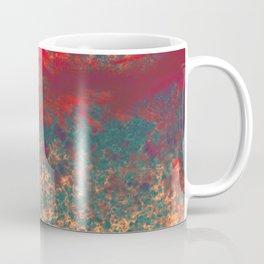 Ice Shade Blue Coffee Mug