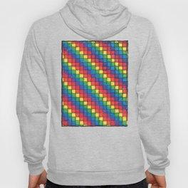 Pixel Spectrum by Sunny Hoody