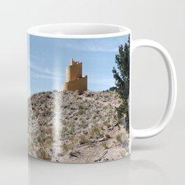 the crestone ziggurat Coffee Mug
