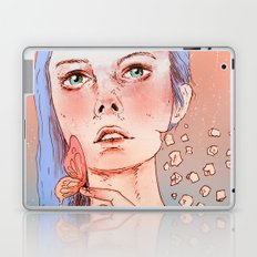 Take Me Somewhere Before It All Ends Laptop & iPad Skin