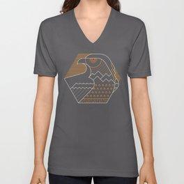 Earth Guardian Unisex V-Neck
