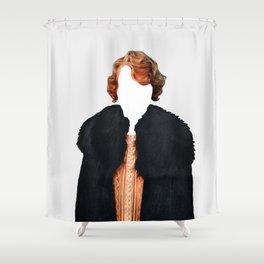 Loretta Shower Curtain