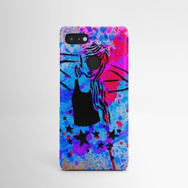 Song in My Head Android Case