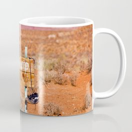 Run Forrest, Run! by Reay of Light Photography Coffee Mug