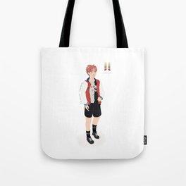 You Never Walk Alone JHope Tote Bag