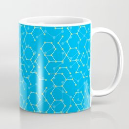 Atom boy Coffee Mug