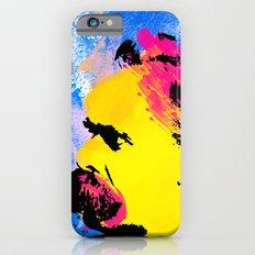 Friedrich Wilhelm Nietzsche Slim Case iPhone 6s