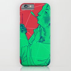 Model Two iPhone 6s Slim Case