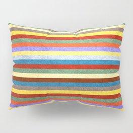 Crazy Stripes Pillow Sham