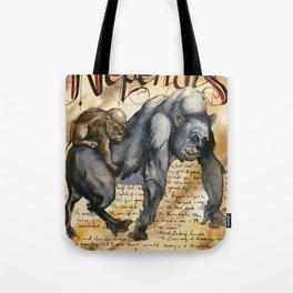 Nependis Tote Bag