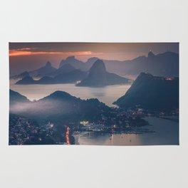 Rio de Janeiro Rug