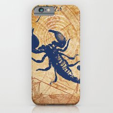 scorpius | skorpion iPhone 6s Slim Case