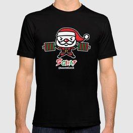 Christmas SQUAT T-shirt