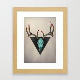 My Dearest Framed Art Print