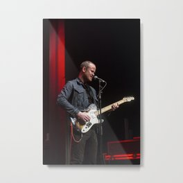 The Jezabels_04 Metal Print
