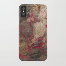 Comet 10R/S-1 R.O. iPhone Case