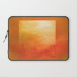 Square Composition III Laptop Sleeve