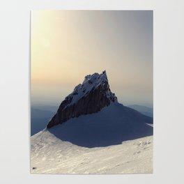 Mt. Olympus Poster