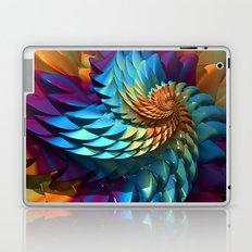 Dragon Skin Laptop & iPad Skin