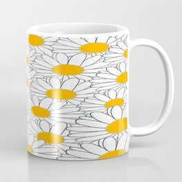 Marguerite-103 Coffee Mug