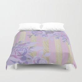 Flower Dream Duvet Cover