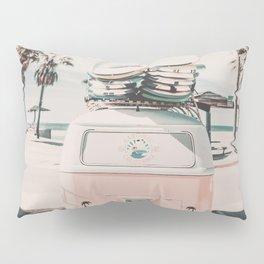 Summer Forever Pillow Sham