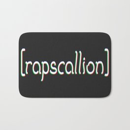 Rapscallion Bath Mat
