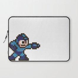 Mega Man Laptop Sleeve
