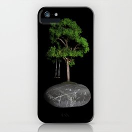 The Fourth Sanctuary iPhone Case