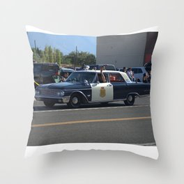 mayberry Throw Pillow