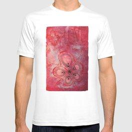Drowing T-shirt