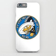 Arup Phoenix Zeppelin Patch iPhone 6s Slim Case