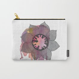Spring Creature Carry-All Pouch