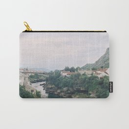 Mostar, BiH Carry-All Pouch