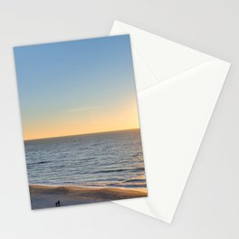 Ocean View 6 Stationery Cards