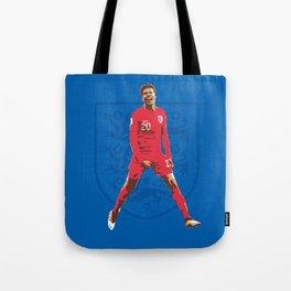 Dele Alli - Delé Tote Bag