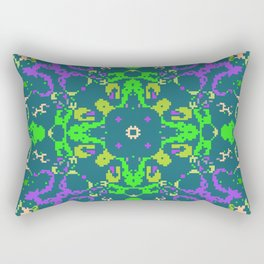 CA Fantasy #64 Rectangular Pillow