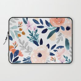 Jolene Floral Laptop Sleeve