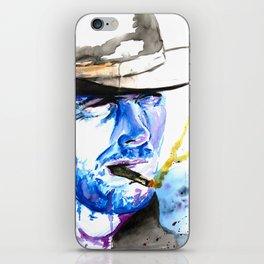 Get Three Coffins Ready iPhone Skin