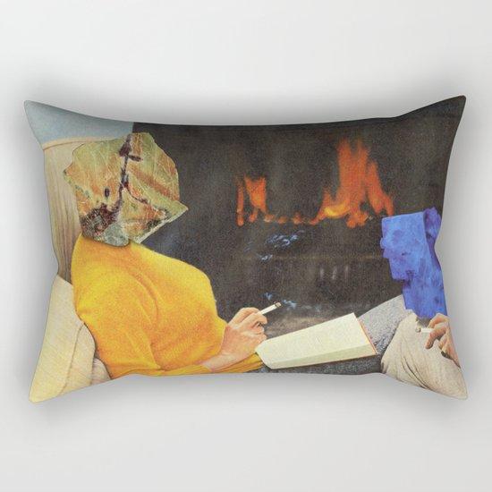 Mineral Love Rectangular Pillow