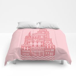 Copenhagen (Cities series) Comforters
