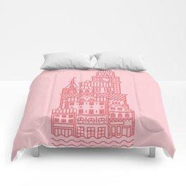 Copenhagen (Cities series) Comforters
