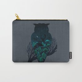 Owlscape Carry-All Pouch