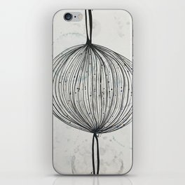 Caged iPhone Skin